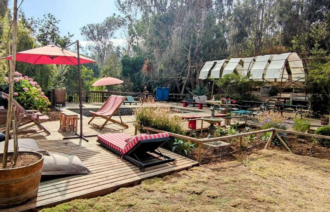 Foto Casa en Venta en Zapallar, Petorca - UFs 16.900 - clasi15163 - BienesOnLine